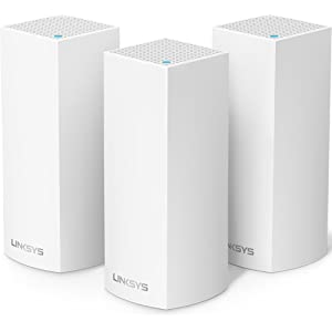 Save Up to 50% Off Linksys and Belkin Accessories Today [Deal]