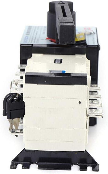 LiFuJunDong Dual Power Automatic Transfer Switch Professional ...