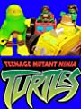 Ninja Turtles TMNT Mickey GETS SLIMED Huge PRANK Michelangelo Pizza Mutations Tank Fire Truck