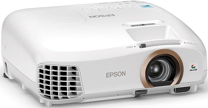 Epson EH-TW5350 - Proyector Home Cinema (HD Ready, resolución 1920 ...