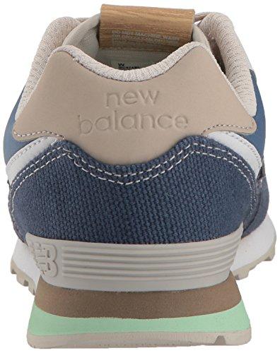Bleu Balance Cordon New Gc574 Sg Baskets Grade v7waTqUf