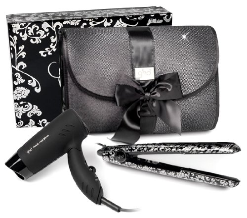 Ghd Gift Sets With Hairdryer U2013 Gift Ftempo