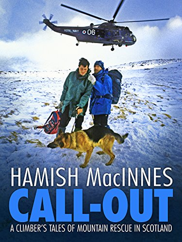 Call-out: A climber's tales of mountain rescue in - The Call Hut