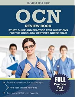 Ocn exam secrets study guide ocn test review for the oncc ocn review book study guide and practice test questions for the oncology certified nurse exam malvernweather Images