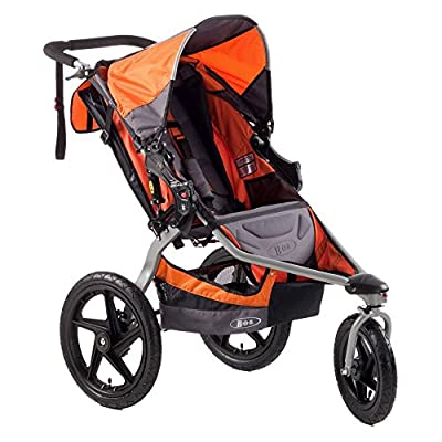 BOB Revolution SE Single Stroller by BOB that we recomend individually.