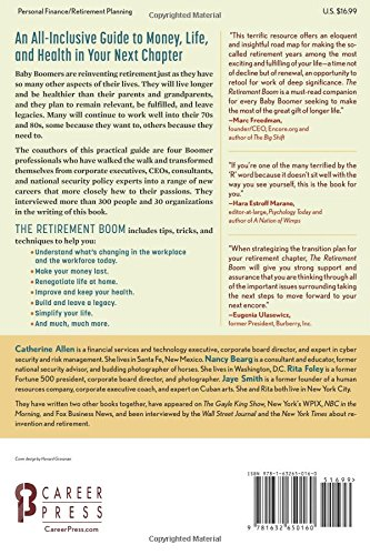 Counting Number worksheets future going to worksheets : The Retirement Boom: An All Inclusive Guide to Money, Life, and ...