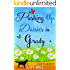 Pushing up Daisies in Grady: A Gracie Williams Mystery, Book 1