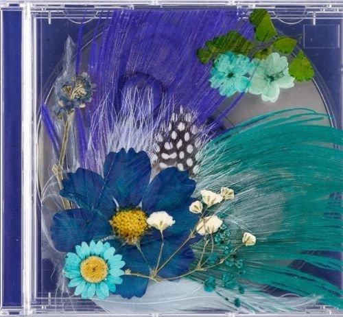 Bigbang Taeyang - [White Night] 3rd Album Blue Ver. CD+Photo Book+Photo Card K-POP SEALED