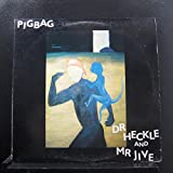 Pigbag - Dr Heckle And Mr Jive - Lp Vinyl Record