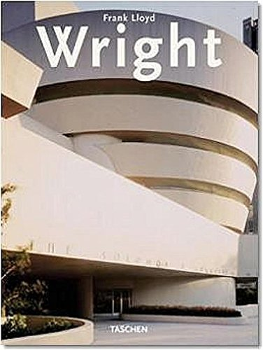 Frank Lloyd Wright (Midsize)