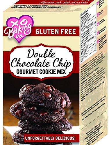123 gluten free cookie mix - 3