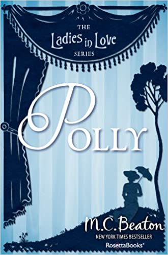 German audiobook free download Polly (Ladies in Love series Book 1) MOBI