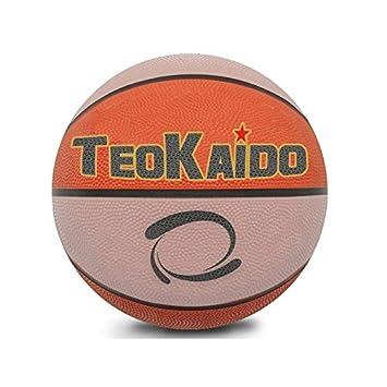 Pelota Teokaido Basket, Talla 7 51595: Amazon.es: Juguetes y ...