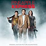 electric avenue eddy grant - Pineapple Express (Original Motion Picture Soundtrack)