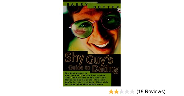 shy guy dating guide