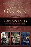 Captain Lacey Regency Mysteries Volume Three