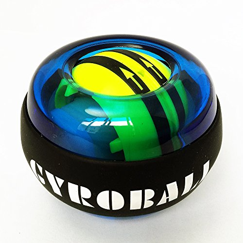 Amhii-Auto-Start-Classic-Pro-Spinner-Gyroscopic-Exerciser-Wrist-Trainer-Ball-Hand-Forearm-Exerciser-Workout-Power-Ball-without-Cord-AutoStart