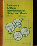 Salamon's Artificial Insemination of Sheep, Gareth Evans and W. M. C. Maxwell, 0409491772