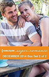 Harlequin Superromance December 2014 - Box Set 2 of 2: Starting with June\Scotland for Christmas\Southern Comforts
