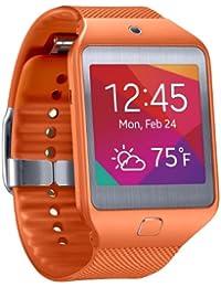 Gear 2 Neo Smartwatch - Orange (US Warranty) (Discontinued by Manufacturer)
