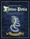 Tattoo-Pedia, , 1607105667