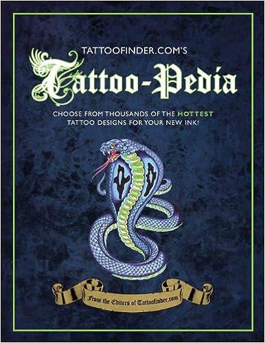 Tattoo-Pedia  Choose from over 1 e23257dd3