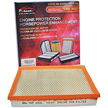 Amazon Com Acdelco A3144c Professional Air Filter Automotive