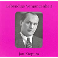 Jan Kiepura (1902-1966)