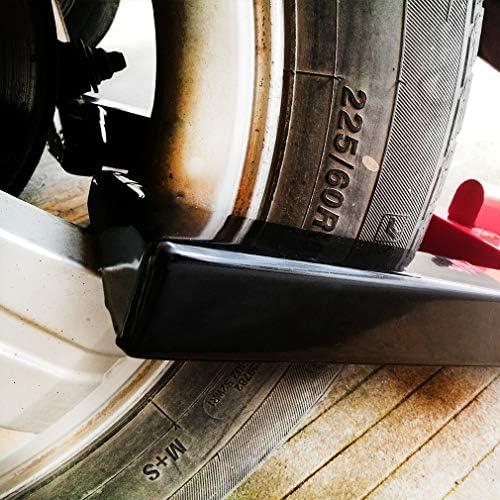 OKLEAD トレーラーホイールロッククランプ Closed 7