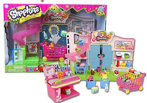 Top 9 Best Shopkins Toys Reviews in 2020 6