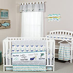 51AO%2B8k93DL._SS300_ 200+ Coastal Bedding Sets and Beach Bedding Sets
