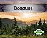 Bosques (Forest Biome) (Biomas (Biomes)) (Spanish Edition)