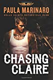 Chasing Claire (Hells Saints Motorcycle Club)