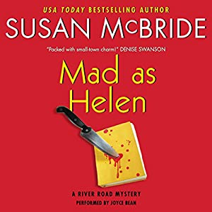 Mad as Helen Audiobook