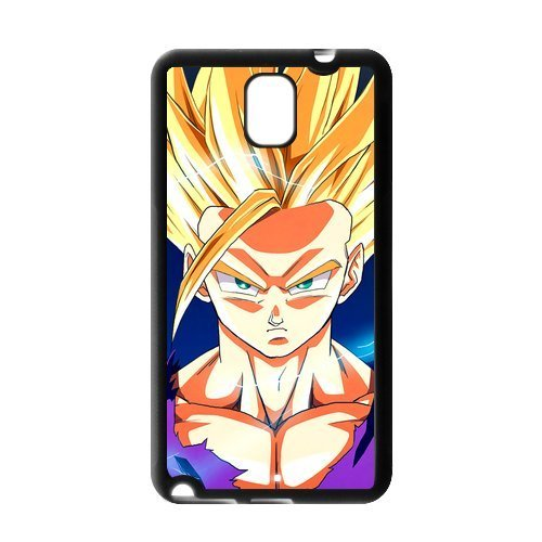 Coolest Dragon Ball Z Samsung Galaxy S6 edge Case Cover TPU Super Cartoons Anime SeriesMF73