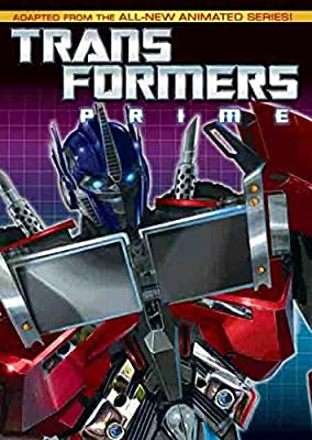 Transformers Prime: A Rising Darkness
