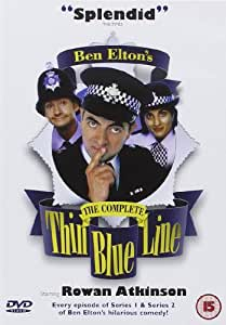 The Thin Blue Line - The Complete Thin Blue Line [Reino Unido] [DVD]