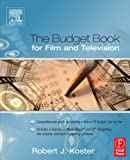 The Budget Book for Film and Television