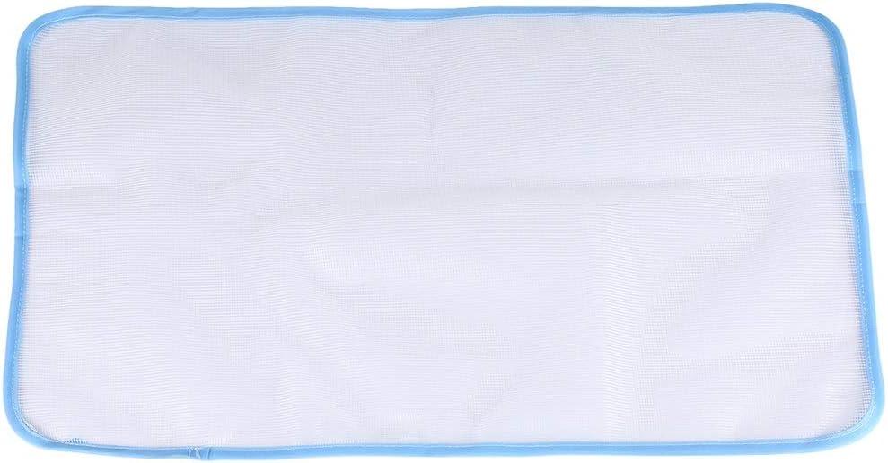 MAGT Almohadilla De Aislamiento Térmico De Planchado, Plancha De Alta Temperatura Plancha Antideslizante Plancha De Aislamiento Térmico For El Hogar 35 X 50 Cm