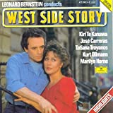 West Side Story (Qs Engl.)