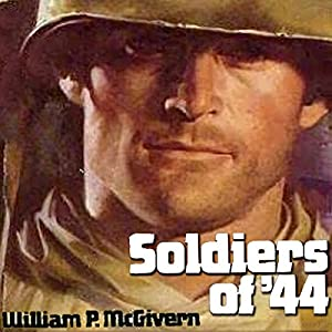 Soldiers of '44 Audiobook