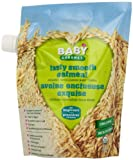 Baby Gourmet Oatmeal Cereal, 6-Pack