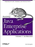 Java Enterprise Applications:, Brett McLaughlin, 0596001231