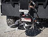 SaltDogg SHPE2000 Electric Poly Hopper Spreader