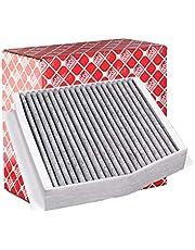 febi bilstein 40422 filtr z węglem aktywnym / filtr wewnętrzny, 1 sztuka