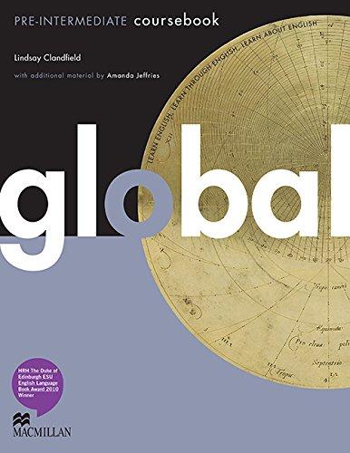 Clandfield, L: Global Pre-intermediate