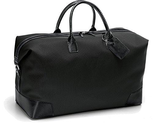 roncato-medium-carry-on-duffel-black