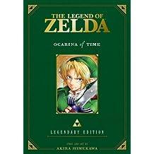 The Legend of Zelda: Ocarina of Time -Legendary Edition-