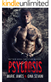 Psychosis: Matthew Hosea FanFiction