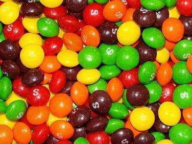 Skittles, Bulk, 2.5 lbs ()